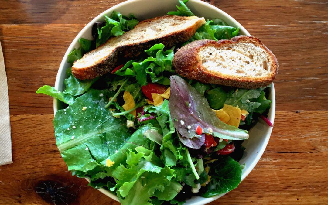 Newburgh Healthy Restaurants