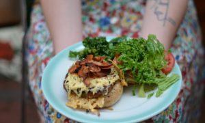 Hampton Healthy Restaurants – Lisa's Thermography & Wellness