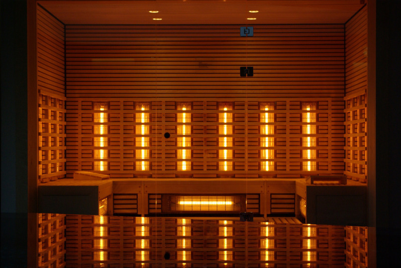 Infared Sauna: New Technology for Holistic Health