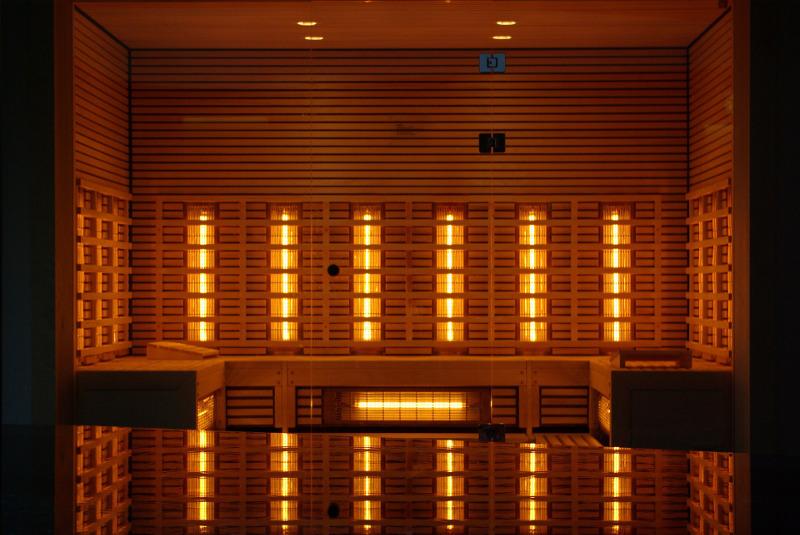 Infared Sauna: New Technology for Holistic Health
