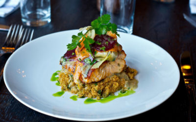 Morristown Healthy Restaurants