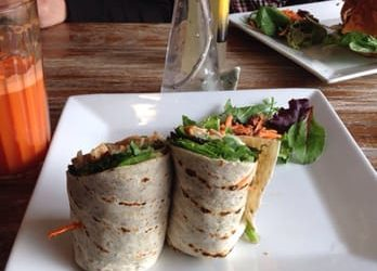 Newark Healthy Restaurants