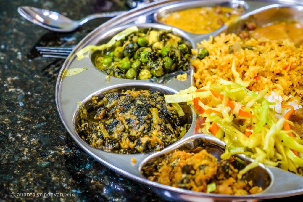 Hudson Valley Healthy Restaurants - Nimai's Bliss Kitchen - Hudson Valley Thermographer