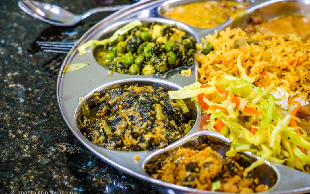 Hudson Valley Healthy Restaurants