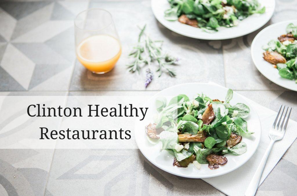 Clinton Healthy Restaurants , Lisa Mack's thermography, Clinton New Jersey Thermography, New Jersey Thermography