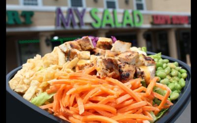 Lincoln Park Healthy Restaurants