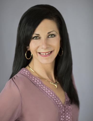 Lisa Mack - Lisa's Thermography and Wellness - New Jersey Thermography, New York Thermography