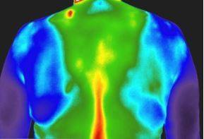 Poor Posture, Poor Mood! - Lisa's Thermography and Wellness